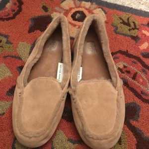 Ugg slippers or Shoes